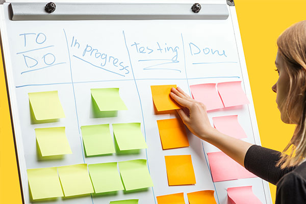 定額制デザイン制作サービス 新しいことに取り組みやすい
